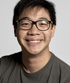 Photo of Bradley Liew