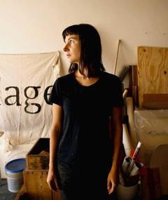 Photo of Liz Glynn