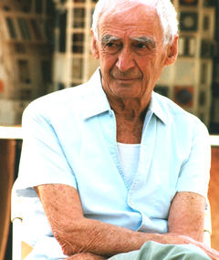Photo of Paolo Soleri