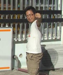Photo of Hiroaki Yanagi