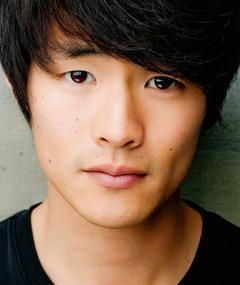 Photo of Christopher Larkin