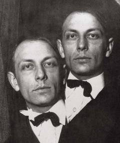 Photo of Henri Michaux