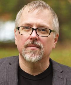 Photo of Jeff VanderMeer
