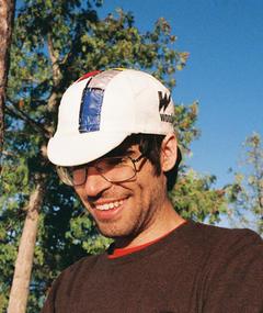 Photo of Adam Kinner