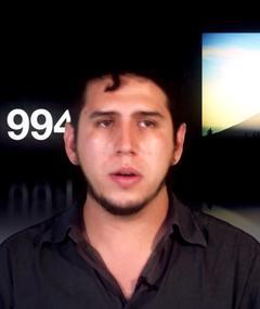 Photo of Yollótl Alvarado
