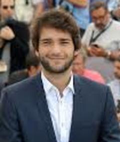 Photo of Pedro Queiroz