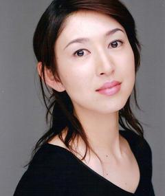 Photo of Kaori Yamaguchi
