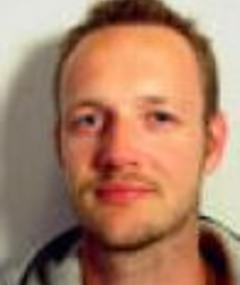 Photo of Erik Vang