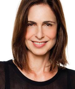 Photo of Sílvia Pfeifer