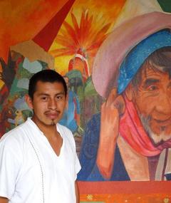 Photo of Saul Kak