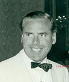 Photo of Kevin McClory
