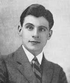 Photo of Joseph Kesselring