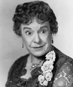 Photo of Josephine Hull