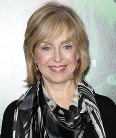 Photo of Jill Eikenberry