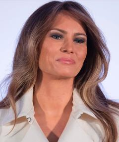 Photo of Melania Trump