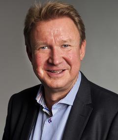 Photo of Anders Nyberg