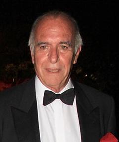 Photo of Manuel J. Goyanes