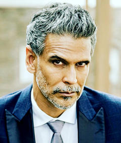 Photo of Milind Soman