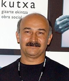 Photo of Farhad Mehranfar