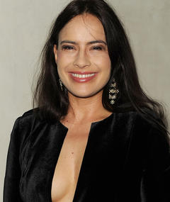 Photo of Sophie Winkleman