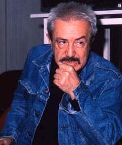 Photo of Egon Günther