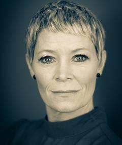 Photo of Sharon Percy