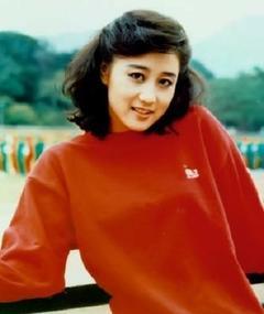 Photo of Nina Li Chi