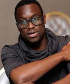 Photo of Femi Oguns