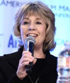 Photo of Catherine Hand