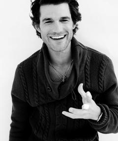 Photo of Johnny Whitworth