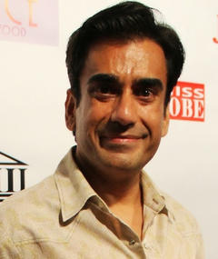 Photo of Sunil Perkash
