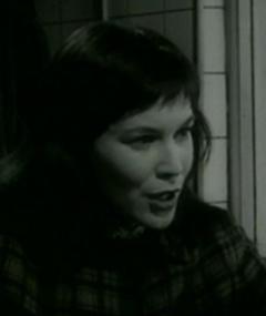 Photo of Molly McCarthy