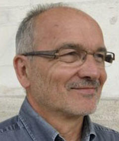Photo of Alain Godard