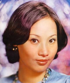 Photo of Angela Mao