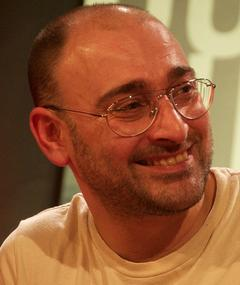Photo of Mathieu Zeitindjioglou