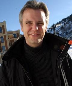 Photo of Michael Clancy
