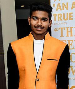 Photo of Abhishek Bharate