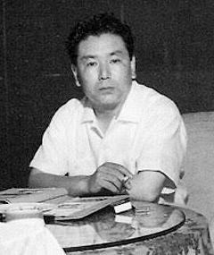 Photo of Tomoyuki Tanaka