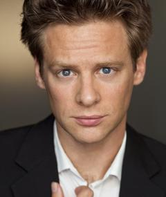 Photo of Jacob Pitts
