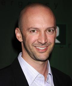 Photo of J.P. Manoux