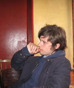Photo of Jacob Chelkowski