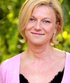 Photo of Isabelle Kubiak