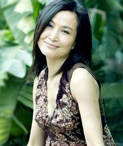 Photo of Yu Tai-Yan