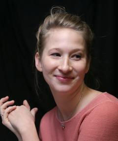Photo of Réka Tenki
