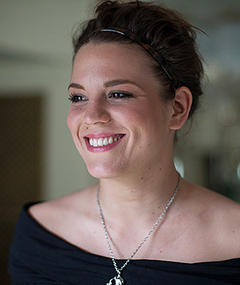 Photo of Éva Bata