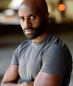 Photo of Toby Onwumere