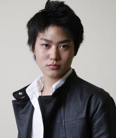 Photo of Ryôsuke Kawamura