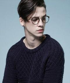 Photo of Ash Stymest