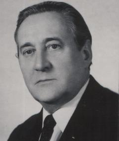 Photo of Zygmunt Malawski