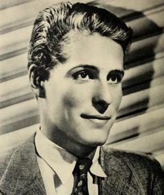Photo of John Justin